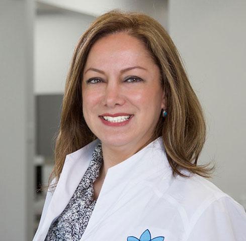 Dr. Sayena Mashkouri