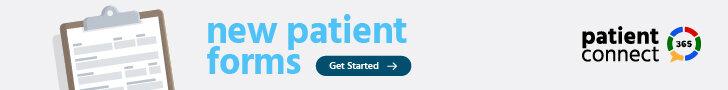 Patient Connect 365 New Patient Forms