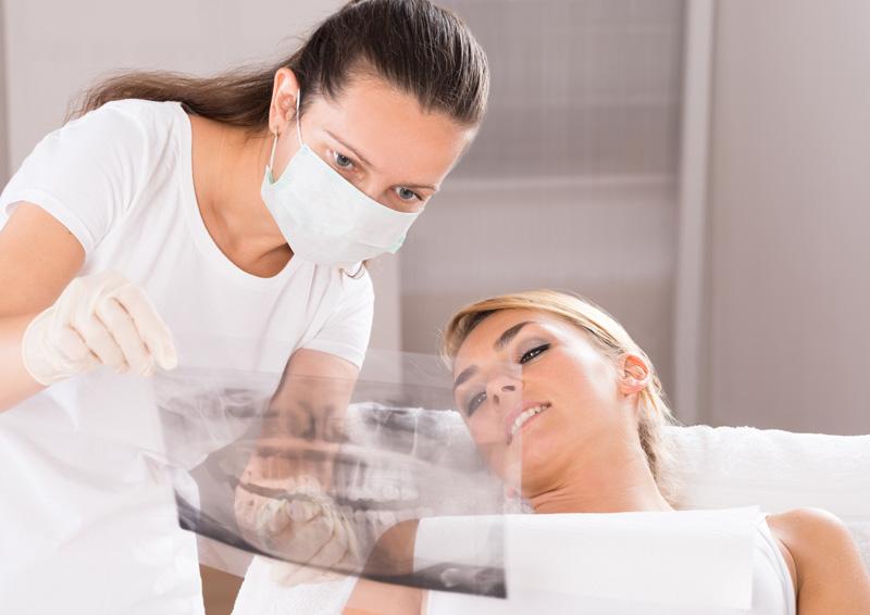 Cosmetic Dentistry Westwood